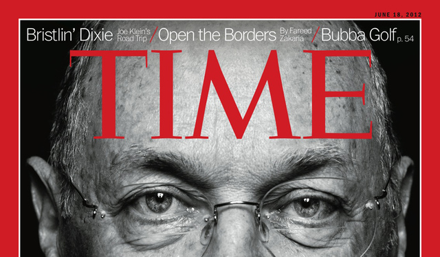 time magazine
