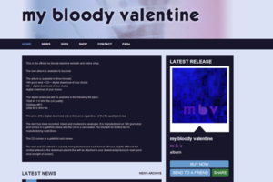 mbv website