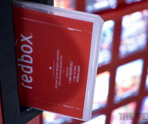 Redbox 3 1024