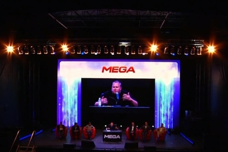mega stage 800