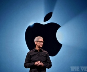 tim cook