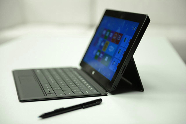 What's next for Surface?