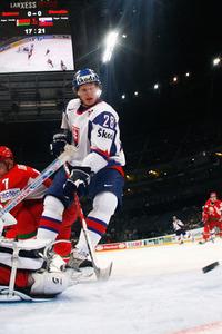 U20 World Junior Championships Preview: Team Slovakia