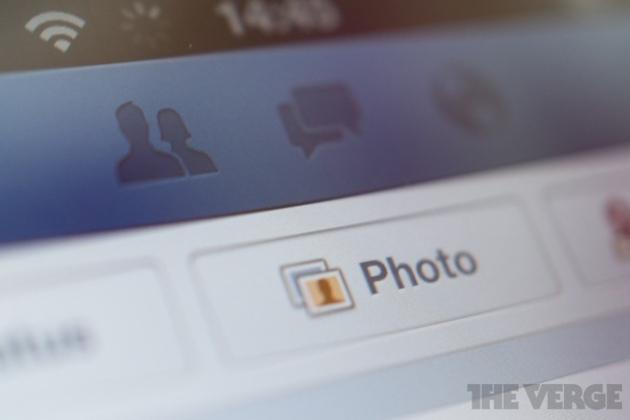 facebook photo app stock 1020