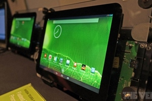 nvidia tegra 4