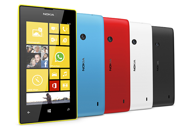 Lumia 520: Nokia hits the low end with its cheapest Windows Phone 8 yet