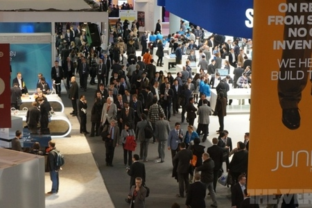 mwc 2013