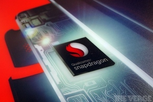 qualcomm snapdragon-stock