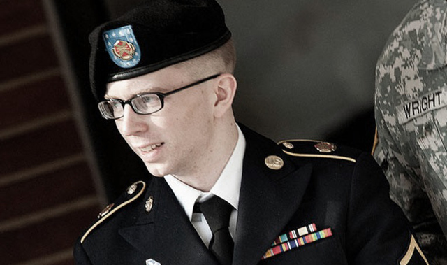 Manning Pleads Guilty: The Summary