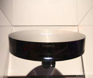 Sony 4K Blu-ray player prototype
