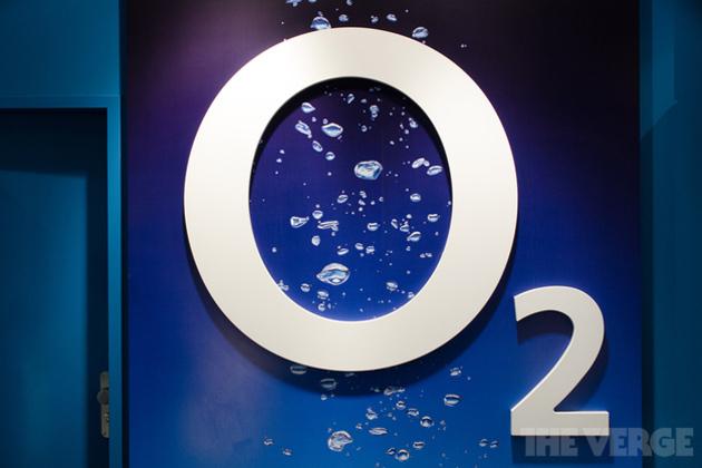 O2 de Germany logo (STOCK)