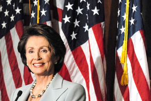 nancy pelosi (flickr)