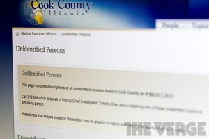 Cook County Medical Examiner