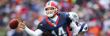 Buffalo Bills' Seven Turnovers A Rare Franchise Feat - Buffalo ...