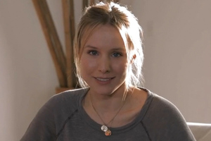Kristen Bell Veronica Mars Kickstarter