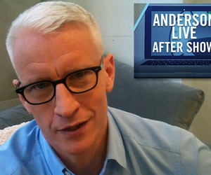 Anderson Cooper Spreecast