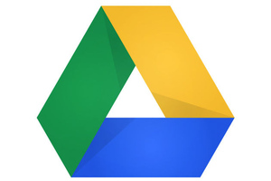 Google Drive Icon