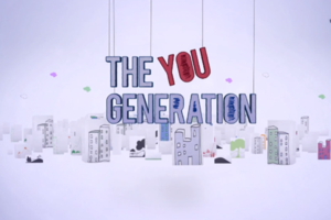 You Generation logo