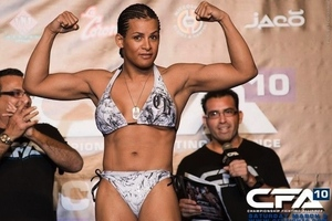 Fallon Fox