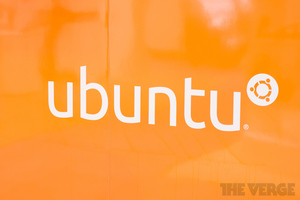 Ubuntu (STOCK)