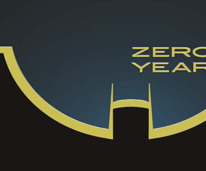Batman: Year Zero