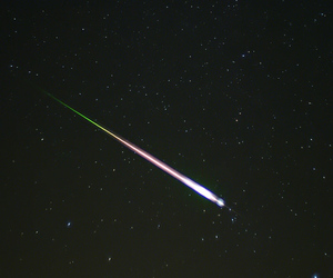 meteor (wikimedia) 2