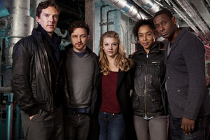 neverwhere (bbc)