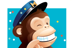 MailChimp logo