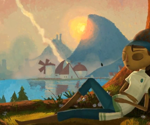 broken age trailer screenshot