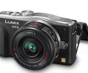 panasonic dmc gf6
