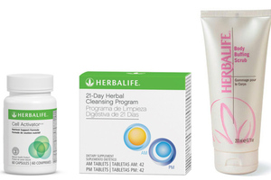 Herbalife lead