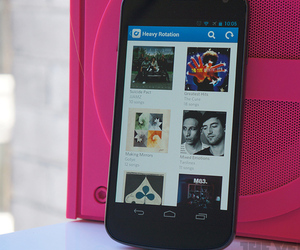 Rdio for Android Beta