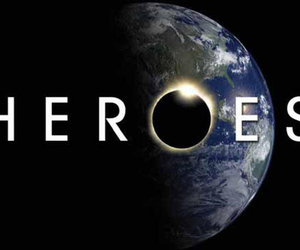Heroes logo