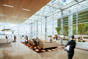 Google San Jose airport proposal,