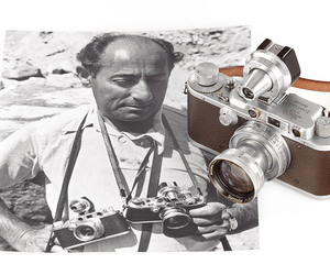 alfred eisenstaedt leica