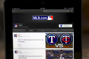 MLB YouTube stock 640