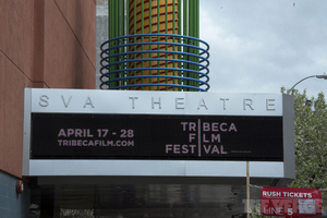 2013 Tribeca Film Festival (STOCK)