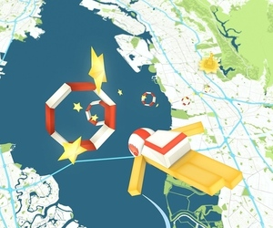 Map diving illustration (Credit: Instrument/Google)