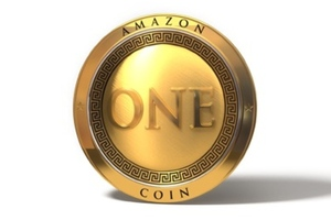 amazon coin