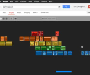 atari breakout google