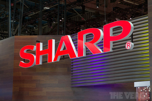 Sharp (STOCK)
