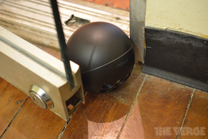 Nexus Q doorstop