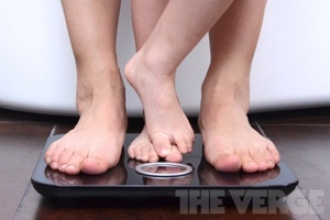 Fitbit Aria Wi-Fi Smart Scale