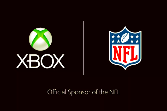 Deal Between Microsoft and NFL worth 400 Million