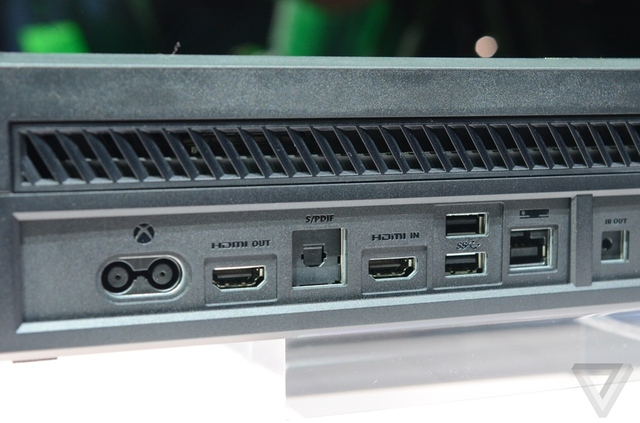 Live TV on the Xbox One: Microsoft learns nothing from Google TV's mistakes