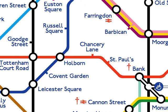 css tube map screenshot