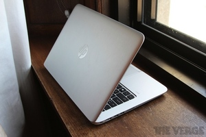 Gallery Photo: HP's 2013 Envy and Pavilion laptop lineup in pictures