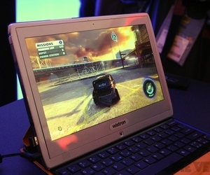 Gallery Photo: AMD Temash reference tablet hands-on pictures