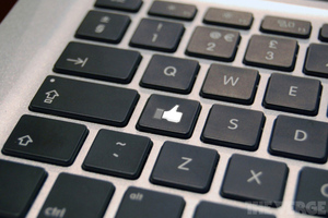 facebook keyboard_stock