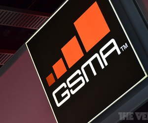 GSMA Mobile World Congress stock